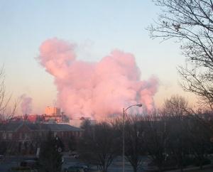 morningsmoke