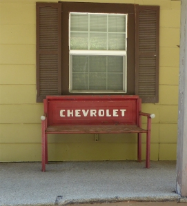 chevyporch