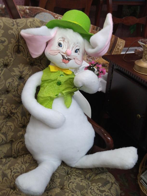 psychorabbit