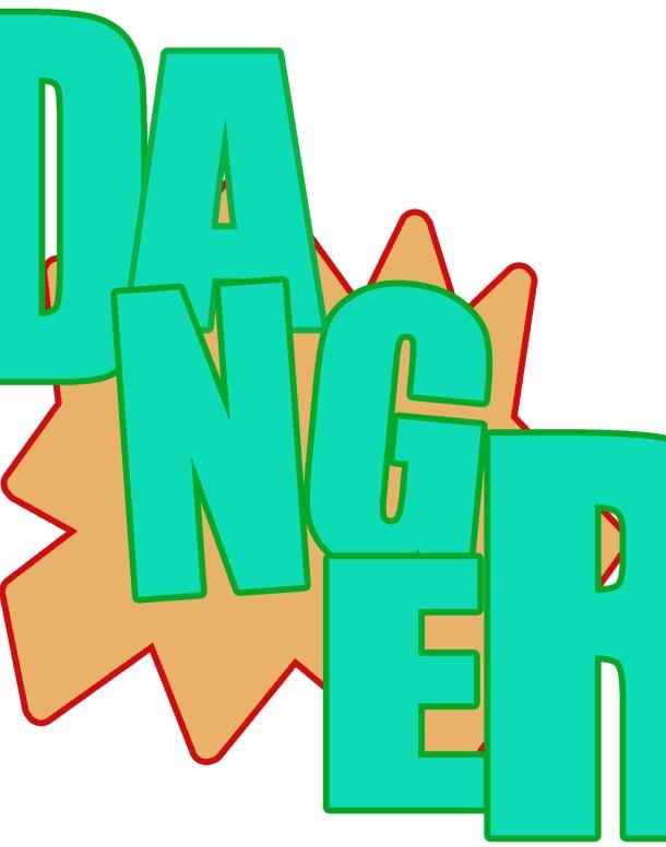 dangerforweb