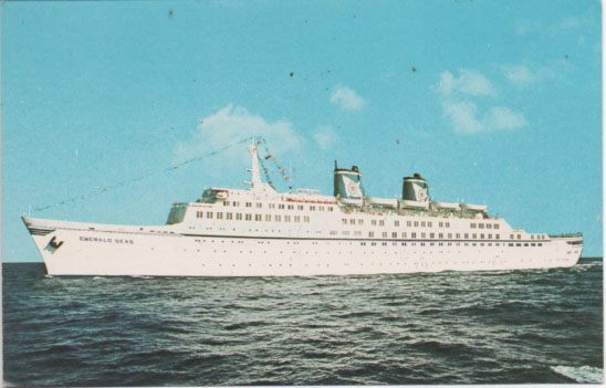 shipfront